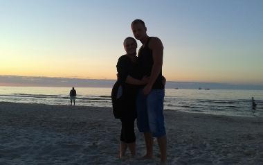 Wiola i Adrian