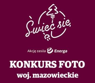 Mistrz świątecznej fotografii na Mazowszu