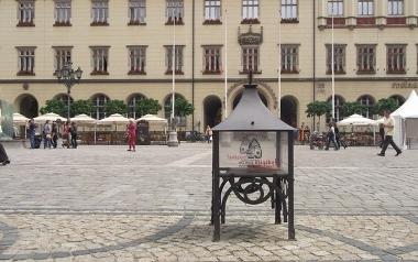 Cały Wrocław czyta - bookcrossing