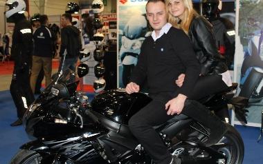 Marta Bylewska i Wojciech Kuciński