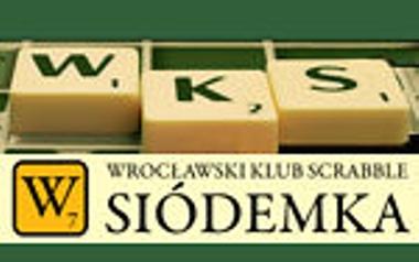 """Wrocławski Klub Scrabble """"Siódemka"""""""