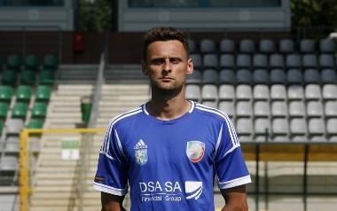 Tomasz Midzierski, piłka nożna, Miedź Legnica