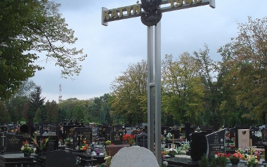 Cmentarz Ducha Świętego we Wrocławiu
