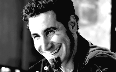 Serj Tankian/System Of A Down