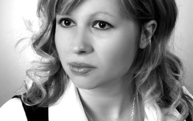 Luiza Berg