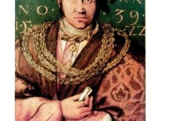 Jerzy Hohenzollern (1484-1543)