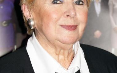 Dr Anna Dobrowolska