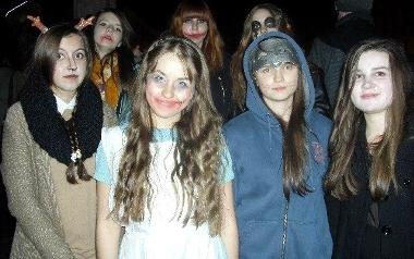 Wrocławska Parada Halloween