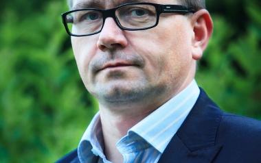 Marek Wasielewski, Jot-Be Nieruchomości