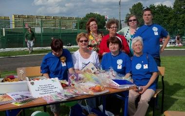 Koło pomocy Dzieciom i Młodzieży Niepełnosprawnej TPD w Wałbrzychu