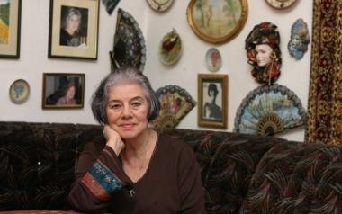 Barbara Ptak