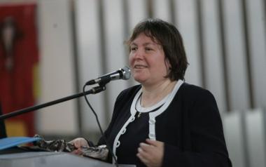 Dr hab. Irma Kozina