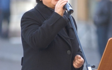 Janina Żagan - Skoczów