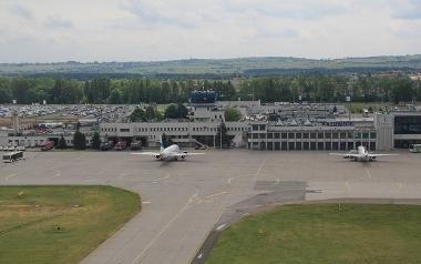 Pyrzowice - rozbudowa lotniska