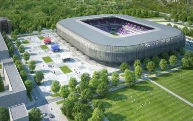 Zabrze - Stadion Górnika Zabrze