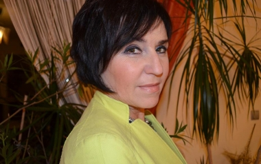 Maria Daszczyk-Biernat