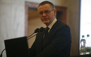 Styczeń. Mirosław Sekuła nowym marszałkiem woj. śląskiego