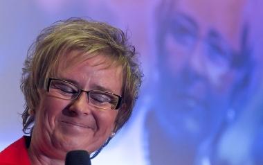 Katarzyna Mrzygłocka