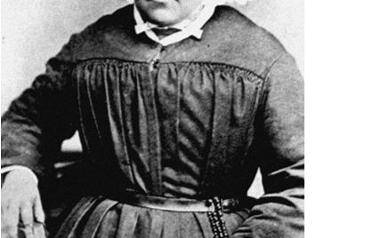 bł. Maria Luiza Merkert