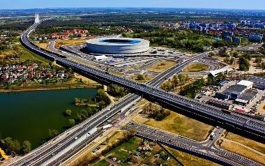 Autostradowa obwodnica Wrocławia