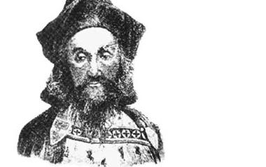 Książę Władysław Opolczyk
