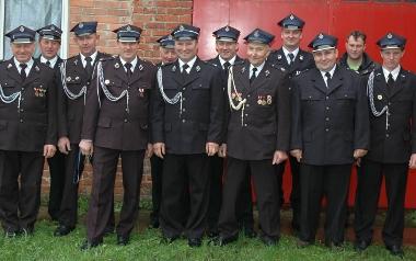 OSP Sierosław