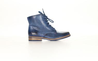 Botki damskie firmy Maciejka Footwear