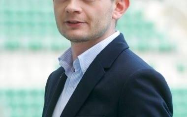 Adam Burak - Wrocław 2012