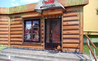 Salon Psiej Urody Toffik Łódź, Granitowa 17A