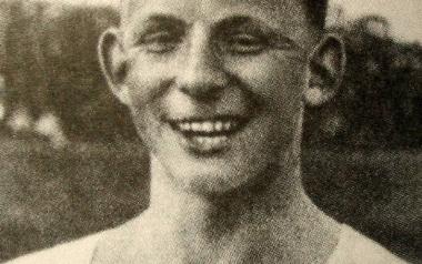 Ernst Wilimowski