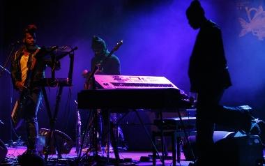 Jazz nad Odrą