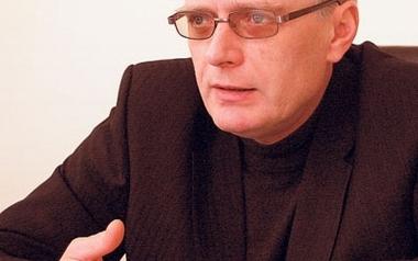 Marek Balcer - Mikołów