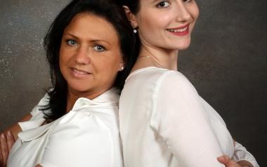 Monika Szpakowska i Dominika Dzikowska, Galeria Gwarna