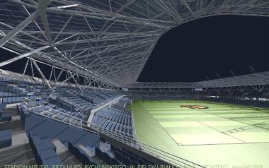Bielsko-Biała - Stadion Miejski