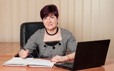 Prof. Krystyna Olczyk