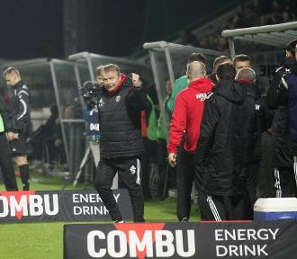 Kto powinien być trenerem Śląska?