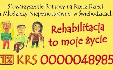 Stowarzyszenie Pomocy na Rzecz Dzieci i Młodzieży Niepełnosprawnej