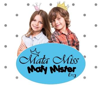 Mały Mister 4-7. WYNIKI