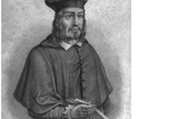 Johannes Scheffler (Angelus Silesius, Anioł Ślązak)