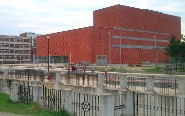 Katowice - Biblioteka Akademicka