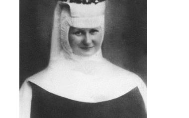 Siostra Maria Dulcissima Hoffmann