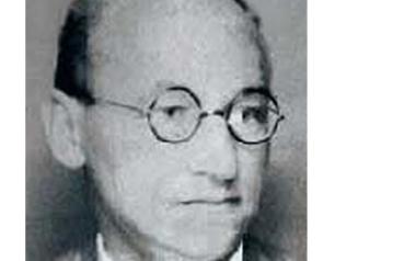 Prof. dr hab. Rudolf Ranoszek