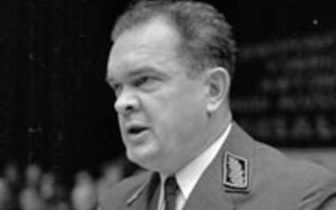 Jan Mitręga (1917-2007)