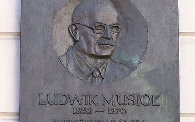 Ludwik Musioł  (1892-1970)