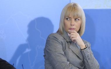 Grudzień. Elżbieta Bieńkowska wicepremierem w rządzie Tuska