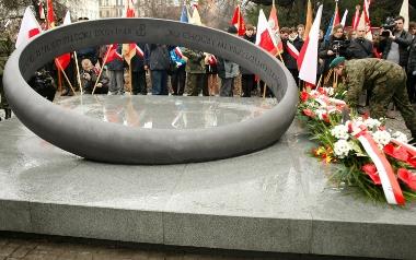 Pomnik rotmistrza Pileckiego