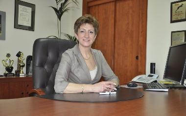 Wiesława Budziszewska