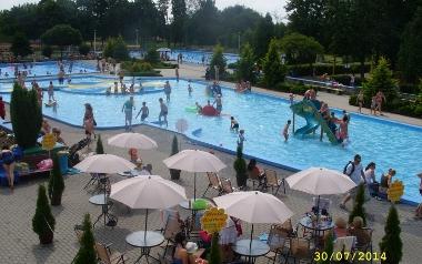 Miejski Ośrodek Sportu i Turystyki Relaks w Zduńskiej Woli