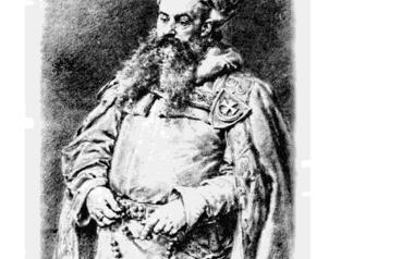 Henryk Brodaty (1165/1170 - 1238)