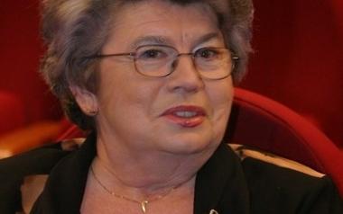 Maria Pańczyk-Pozdziej